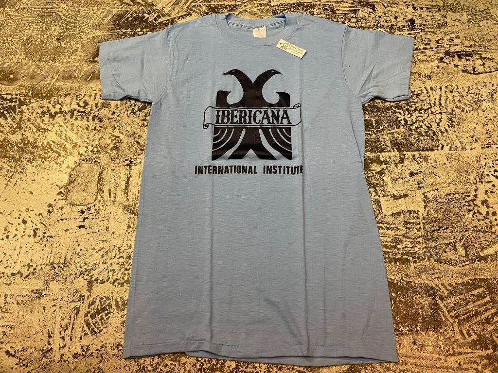 7月18日(土)マグネッツ大阪店!T-Shirt & Bandana入荷日!! #4 オールドT Part2 編! M.C.Escher,Snoopy,SCREEN STARS & Military!_c0078587_13472259.jpg