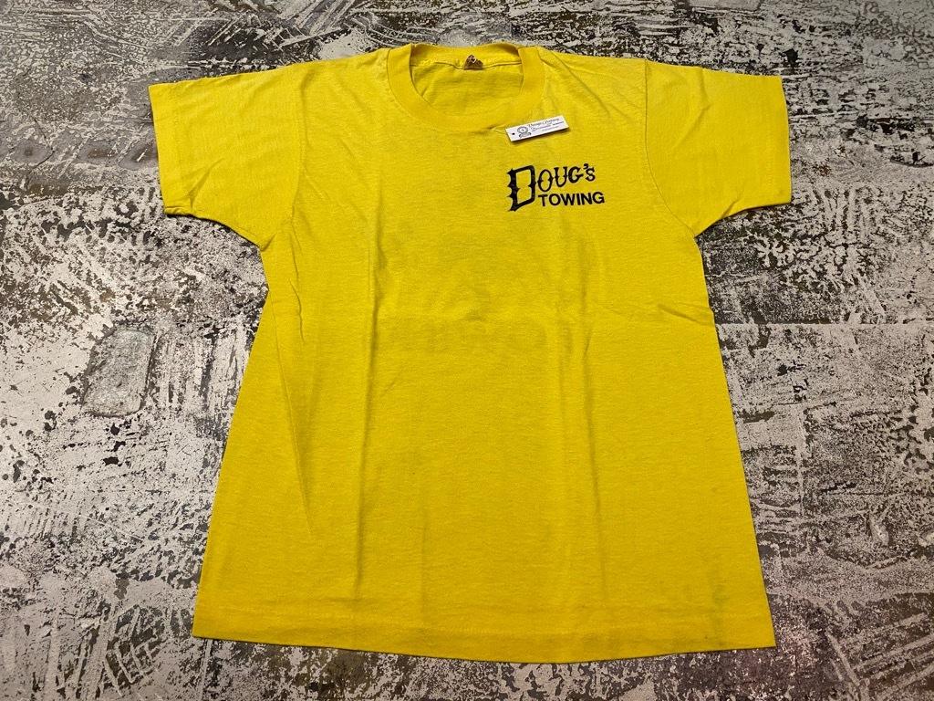 7月18日(土)マグネッツ大阪店!T-Shirt & Bandana入荷日!! #4 オールドT Part2 編! M.C.Escher,Snoopy,SCREEN STARS & Military!_c0078587_13590547.jpg