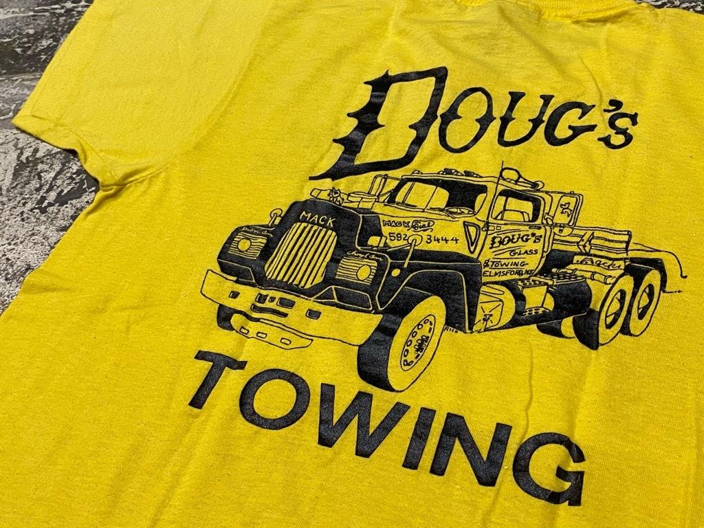 7月18日(土)マグネッツ大阪店!T-Shirt & Bandana入荷日!! #4 オールドT Part2 編! M.C.Escher,Snoopy,SCREEN STARS & Military!_c0078587_13591107.jpg