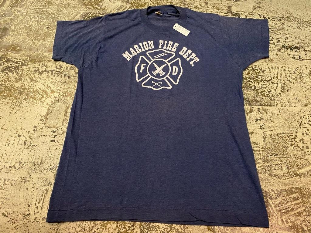 7月18日(土)マグネッツ大阪店!T-Shirt & Bandana入荷日!! #4 オールドT Part2 編! M.C.Escher,Snoopy,SCREEN STARS & Military!_c0078587_13591605.jpg
