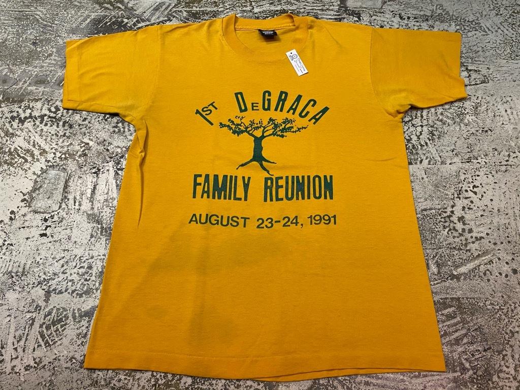 7月18日(土)マグネッツ大阪店!T-Shirt & Bandana入荷日!! #4 オールドT Part2 編! M.C.Escher,Snoopy,SCREEN STARS & Military!_c0078587_14003293.jpg