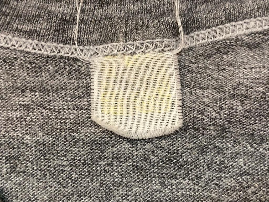 7月18日(土)マグネッツ大阪店!T-Shirt & Bandana入荷日!! #4 オールドT Part2 編! M.C.Escher,Snoopy,SCREEN STARS & Military!_c0078587_14020450.jpg
