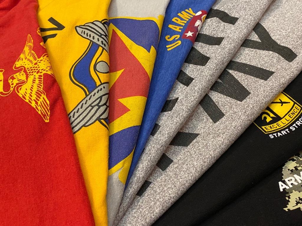 7月18日(土)マグネッツ大阪店!T-Shirt & Bandana入荷日!! #4 オールドT Part2 編! M.C.Escher,Snoopy,SCREEN STARS & Military!_c0078587_14055385.jpg
