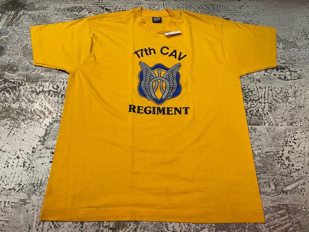 7月18日(土)マグネッツ大阪店!T-Shirt & Bandana入荷日!! #4 オールドT Part2 編! M.C.Escher,Snoopy,SCREEN STARS & Military!_c0078587_14060816.jpg