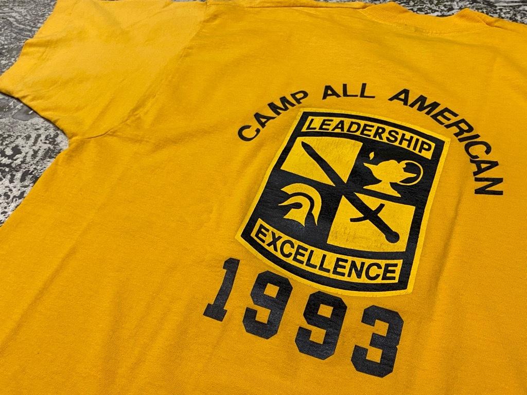 7月18日(土)マグネッツ大阪店!T-Shirt & Bandana入荷日!! #4 オールドT Part2 編! M.C.Escher,Snoopy,SCREEN STARS & Military!_c0078587_14060860.jpg