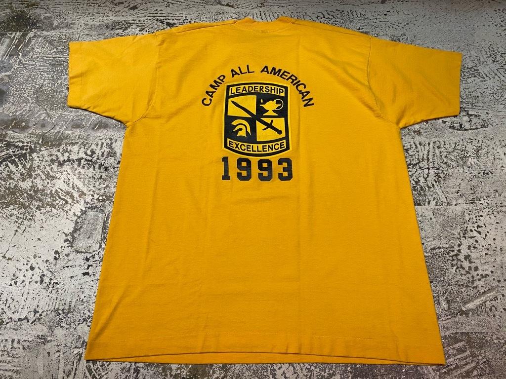 7月18日(土)マグネッツ大阪店!T-Shirt & Bandana入荷日!! #4 オールドT Part2 編! M.C.Escher,Snoopy,SCREEN STARS & Military!_c0078587_14060918.jpg