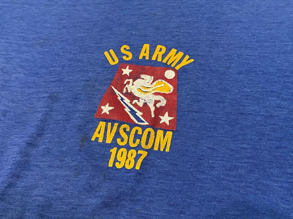 7月18日(土)マグネッツ大阪店!T-Shirt & Bandana入荷日!! #4 オールドT Part2 編! M.C.Escher,Snoopy,SCREEN STARS & Military!_c0078587_14071498.jpg
