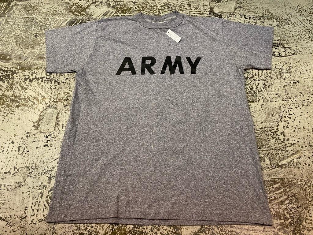 7月18日(土)マグネッツ大阪店!T-Shirt & Bandana入荷日!! #4 オールドT Part2 編! M.C.Escher,Snoopy,SCREEN STARS & Military!_c0078587_14072324.jpg