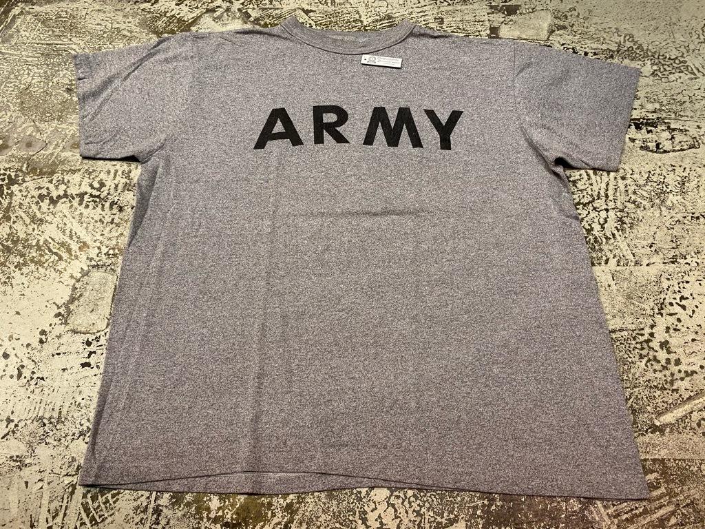 7月18日(土)マグネッツ大阪店!T-Shirt & Bandana入荷日!! #4 オールドT Part2 編! M.C.Escher,Snoopy,SCREEN STARS & Military!_c0078587_14072666.jpg