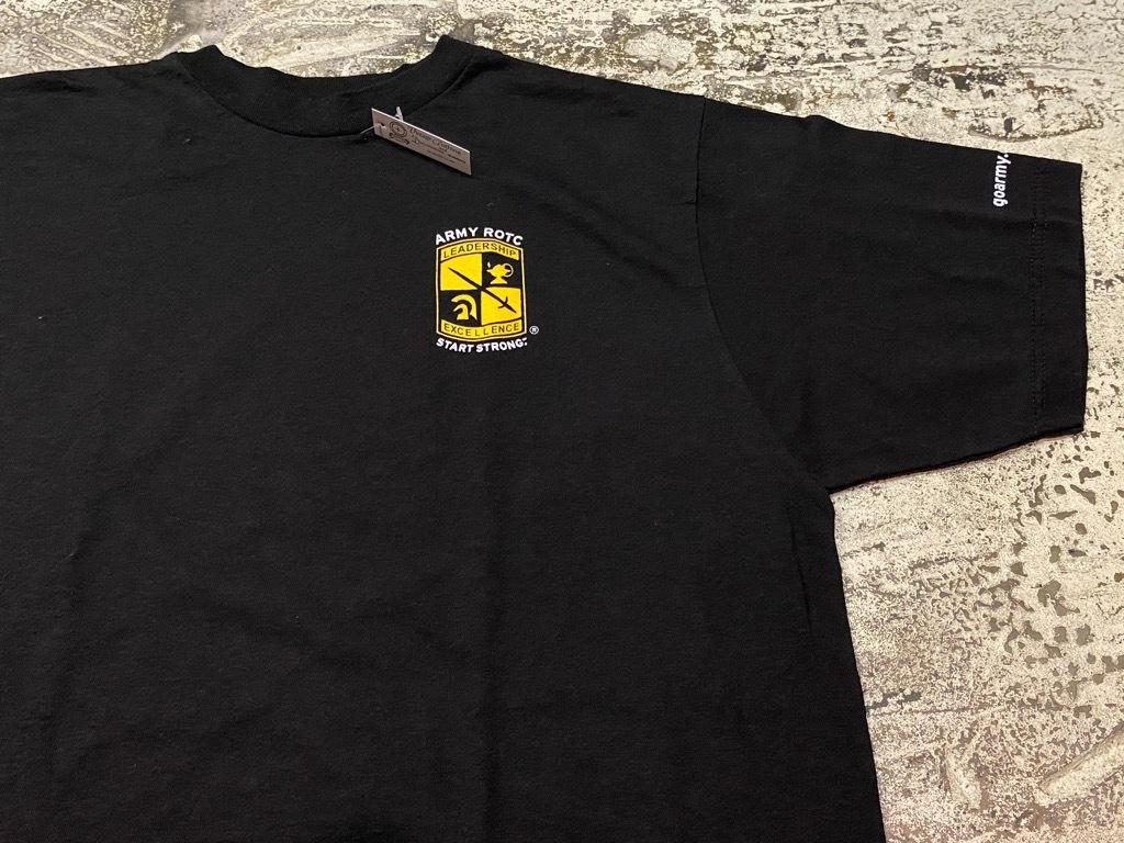 7月18日(土)マグネッツ大阪店!T-Shirt & Bandana入荷日!! #4 オールドT Part2 編! M.C.Escher,Snoopy,SCREEN STARS & Military!_c0078587_14110142.jpg