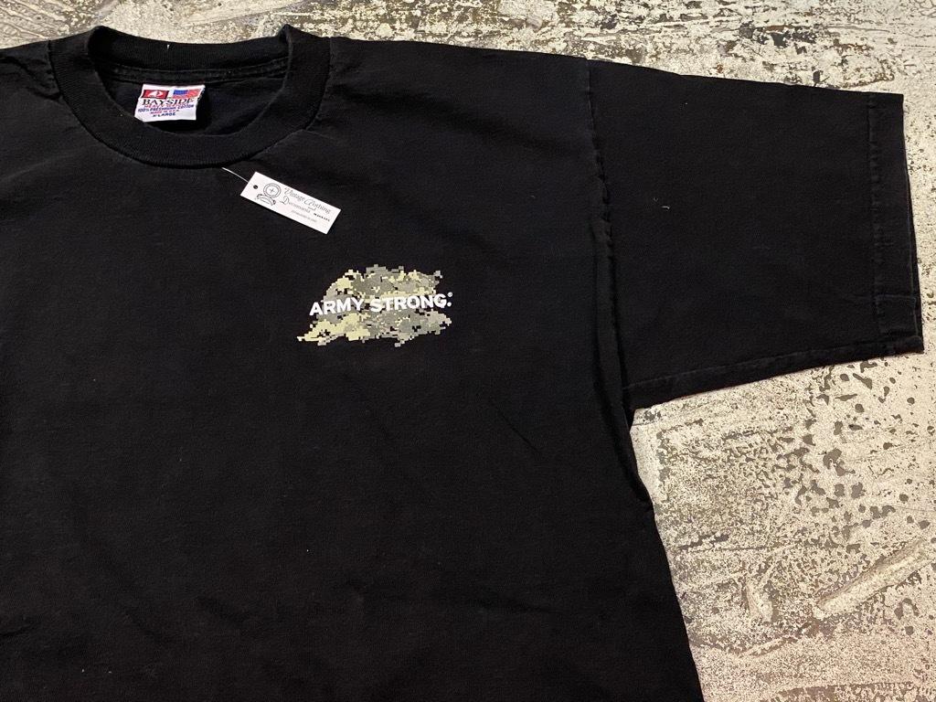 7月18日(土)マグネッツ大阪店!T-Shirt & Bandana入荷日!! #4 オールドT Part2 編! M.C.Escher,Snoopy,SCREEN STARS & Military!_c0078587_14111200.jpg