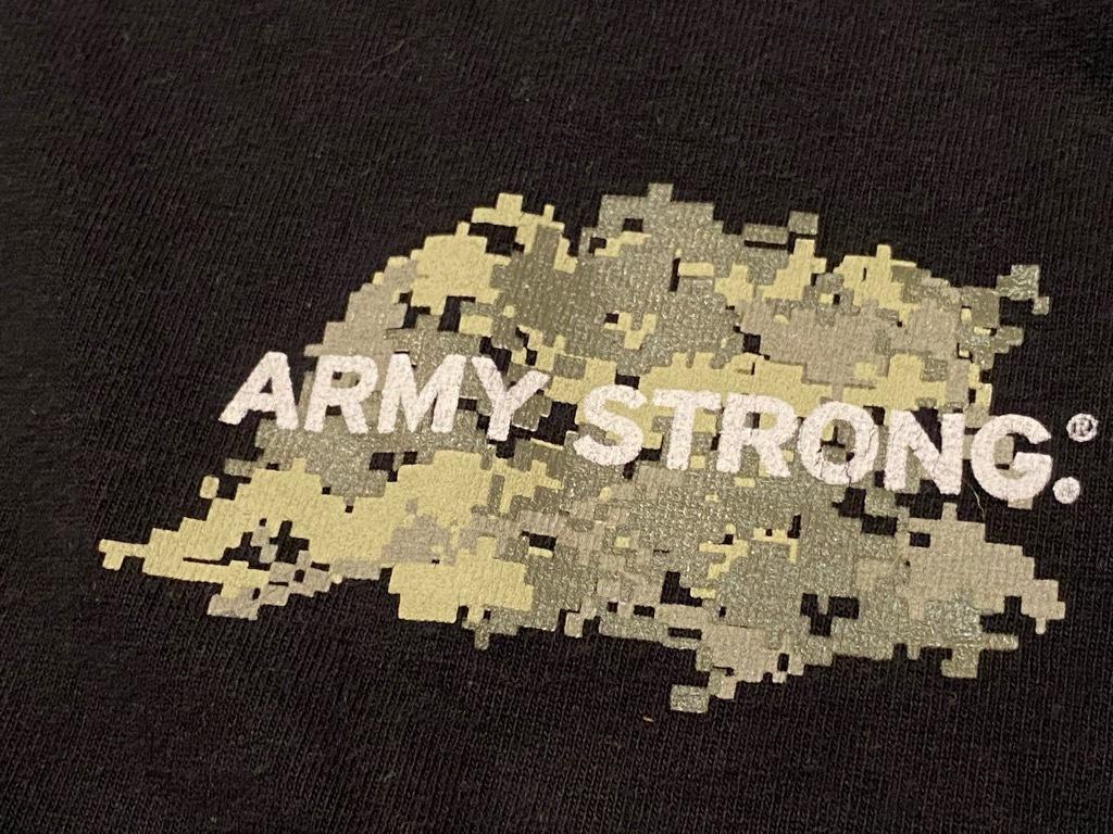 7月18日(土)マグネッツ大阪店!T-Shirt & Bandana入荷日!! #4 オールドT Part2 編! M.C.Escher,Snoopy,SCREEN STARS & Military!_c0078587_14111205.jpg