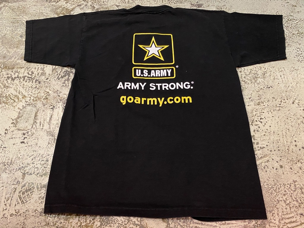 7月18日(土)マグネッツ大阪店!T-Shirt & Bandana入荷日!! #4 オールドT Part2 編! M.C.Escher,Snoopy,SCREEN STARS & Military!_c0078587_14111573.jpg