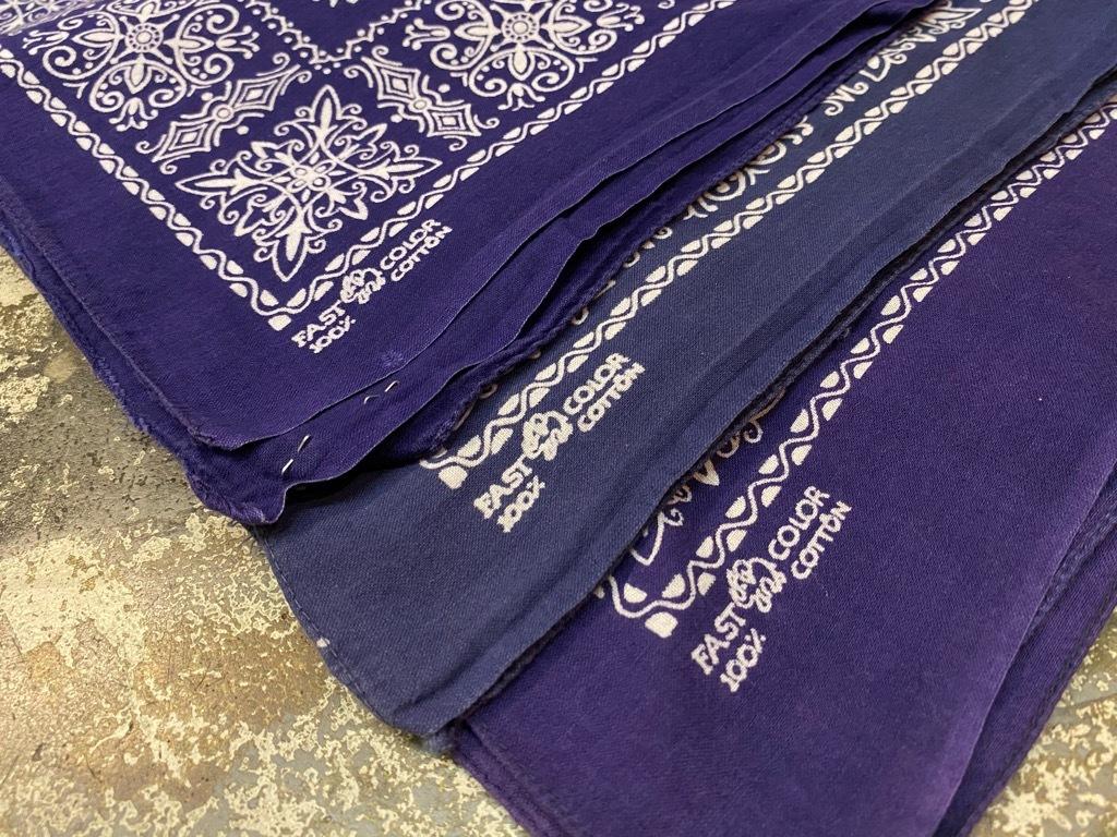 """7月18日(土)マグネッツ大阪店!T-Shirt & Bandana入荷日!! #5 VintageBandana 編! 1949 \""""Straight Arrow\"""" & ElephantBrand!_c0078587_17041314.jpg"""