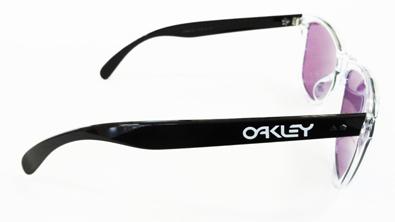 OAKLEY(オークリー)35周年記念・限定(アニバーサリーコレクションサングラスFROGSKINS(フロッグスキン)アジアフィット発売開始!_c0003493_10175706.jpg