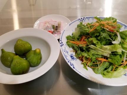 オーガニックサラダ、野菜のお店 新店_b0122805_1537185.jpg