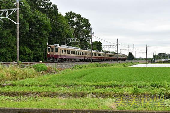 東武6050系オリジナル色_d0110009_11085009.jpg
