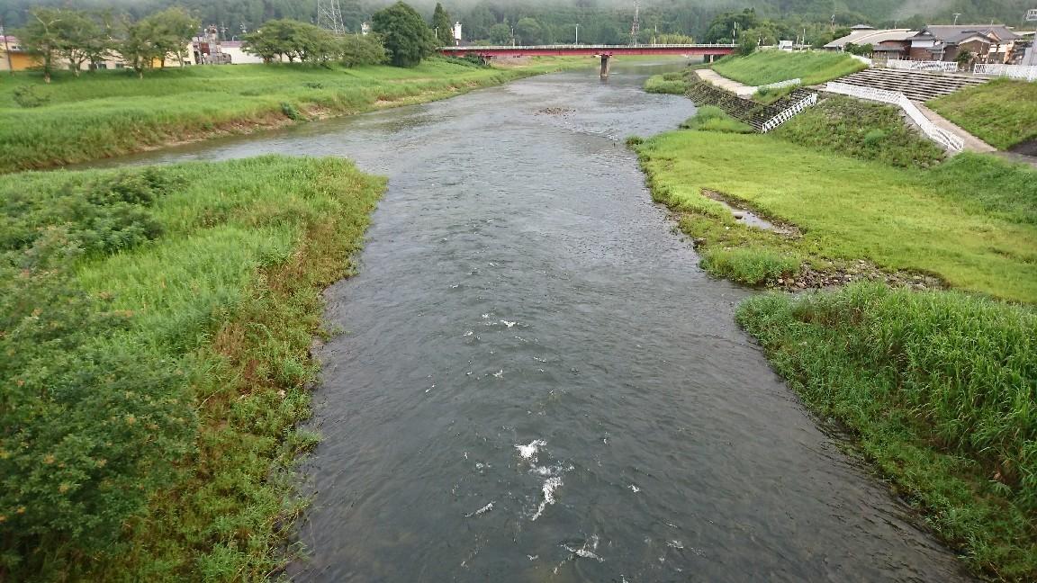 7月18日 河川情報。..._c0266737_06161443.jpg