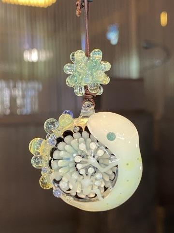 関由美ガラス展「星霜を想ふ」_f0233340_16110897.jpg
