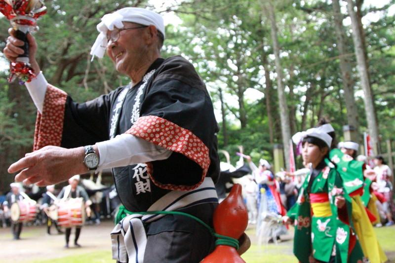 回想の大出早池峯神社例祭_c0337257_11544053.jpg