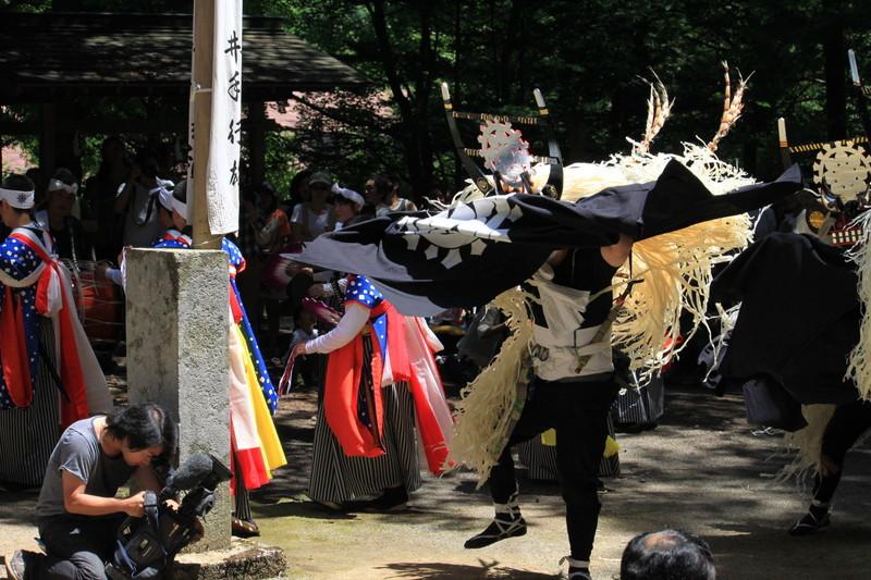 回想の大出早池峯神社例祭_c0337257_11555858.jpg