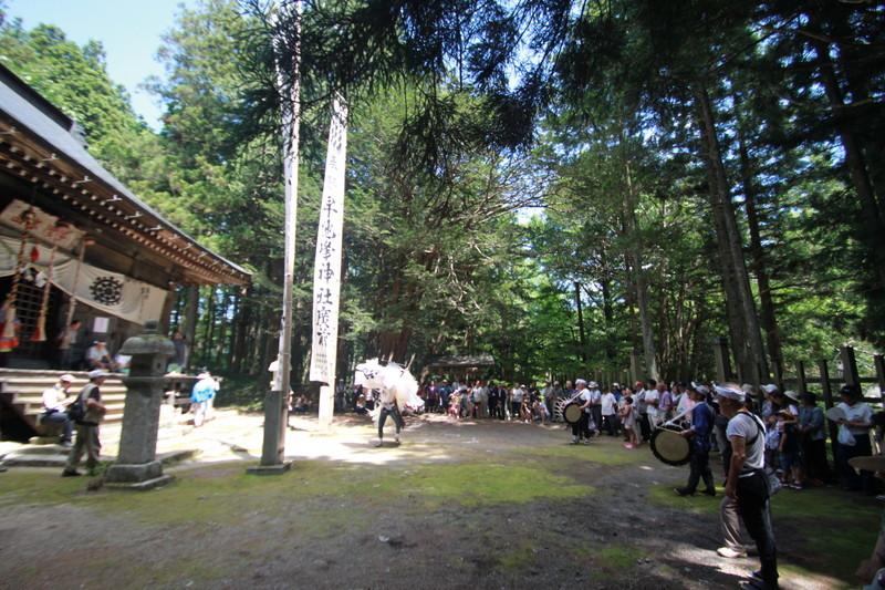 回想の大出早池峯神社例祭_c0337257_11580059.jpg