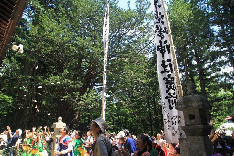 回想の大出早池峯神社例祭_c0337257_12055896.jpg