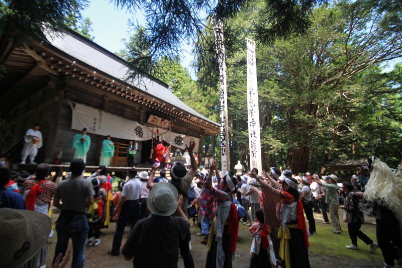 回想の大出早池峯神社例祭_c0337257_12060285.jpg