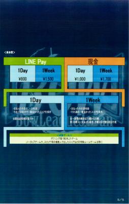 【BOWリーグJAPAN】アマチュア選手参加方法 その③_d0162684_00044921.jpg