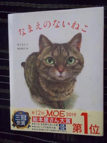 絵本 「なまえのないねこ」_a0203003_10442976.jpg
