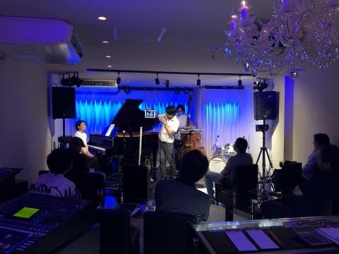 広島 Jazzlive Cominジャズライブカミン  明日7月20日月曜日の生演奏_b0115606_11475098.jpeg