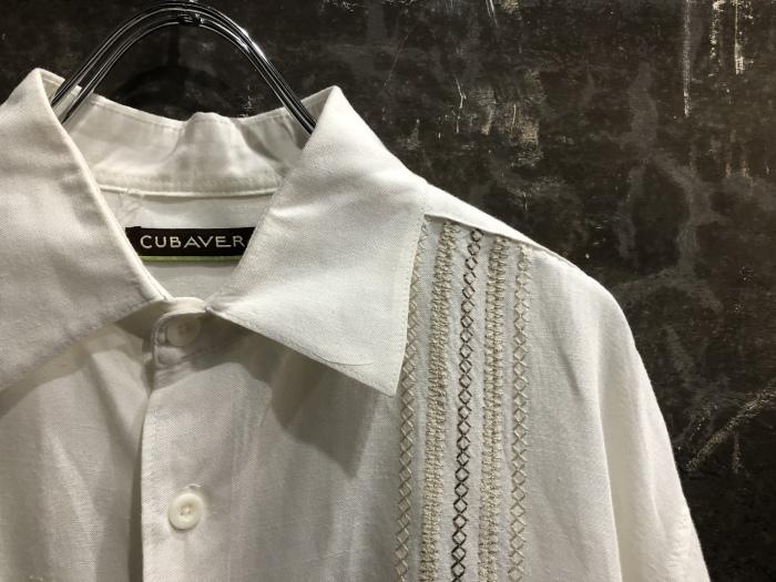 S/S Linen CubaShirt_b0247211_22161710.jpeg
