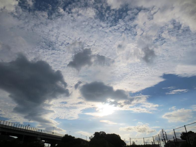 ■明けるかどうか分からぬ梅雨の空、そしてこの国の暗雲…──週替わりの夕暮れ[7/14・16・19]_d0190217_23571916.jpg