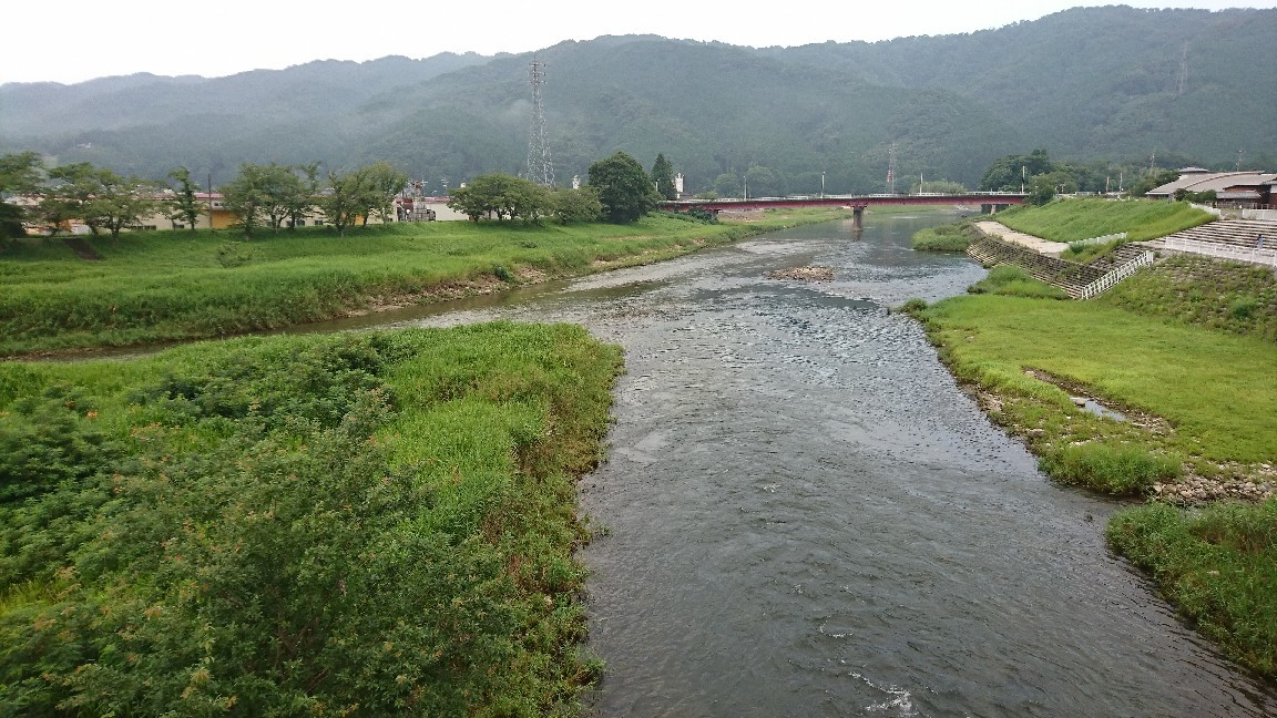 7月19日 河川情報。..._c0266737_07083362.jpg