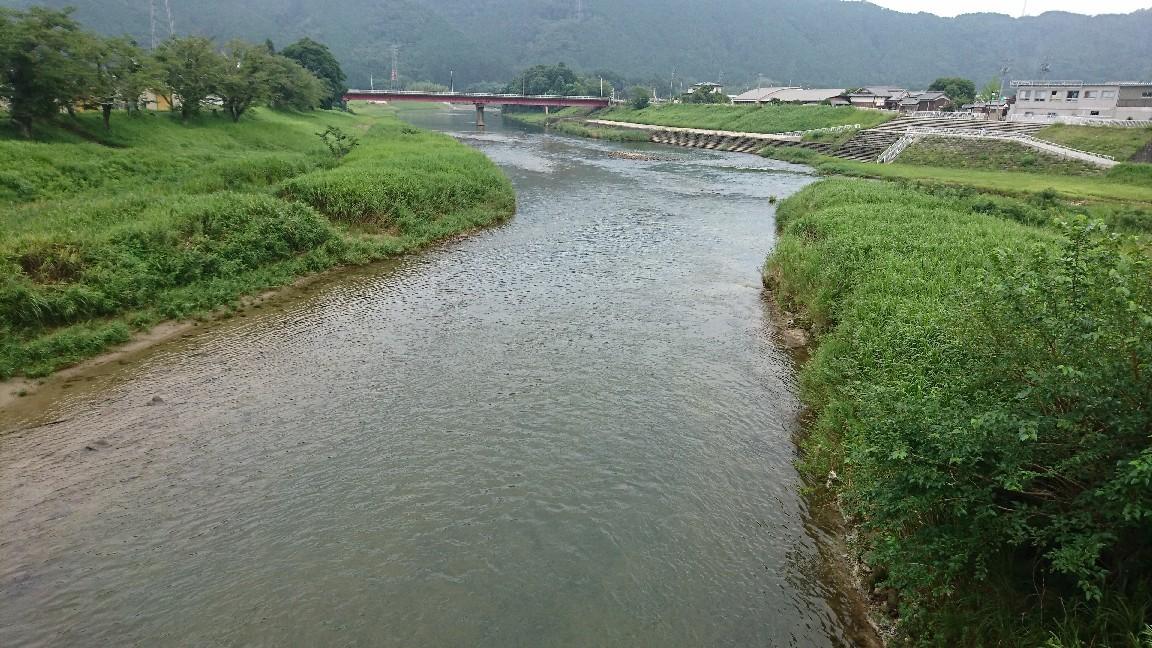 7月19日 河川情報。..._c0266737_07083461.jpg