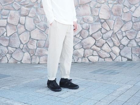 MITTAN -亜麻苧麻ロング-_b0163746_08111532.jpg