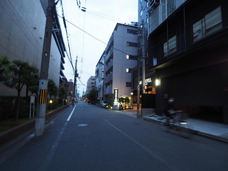 【リーズナブルな京都ディナー】京おでん だいすけ @アパホテル京都_b0008655_14382626.jpg