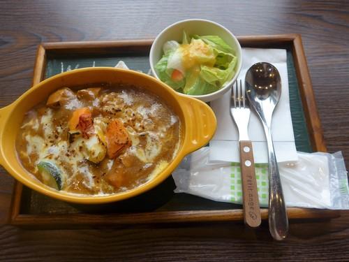 東中野「ITSUKI Coffee Roastary」へ行く。_f0232060_13463211.jpg