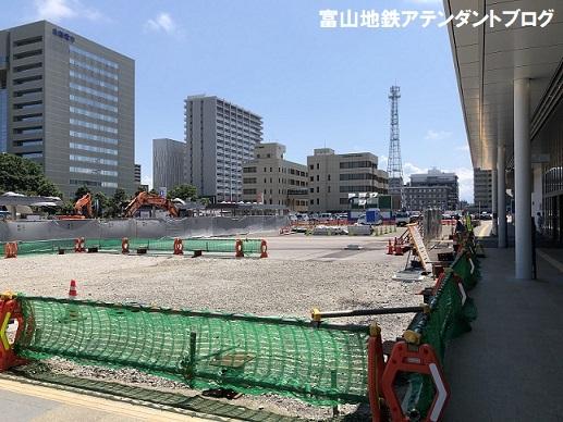 富山駅の様子をお届けします♪その6_a0243562_14244521.jpg