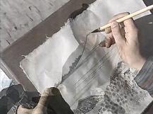 9-15/32-8  NHKテレビドラマ「北斎まんが」こまつ座の時代(アングラの帝王から新劇へ)_f0325673_14383450.png