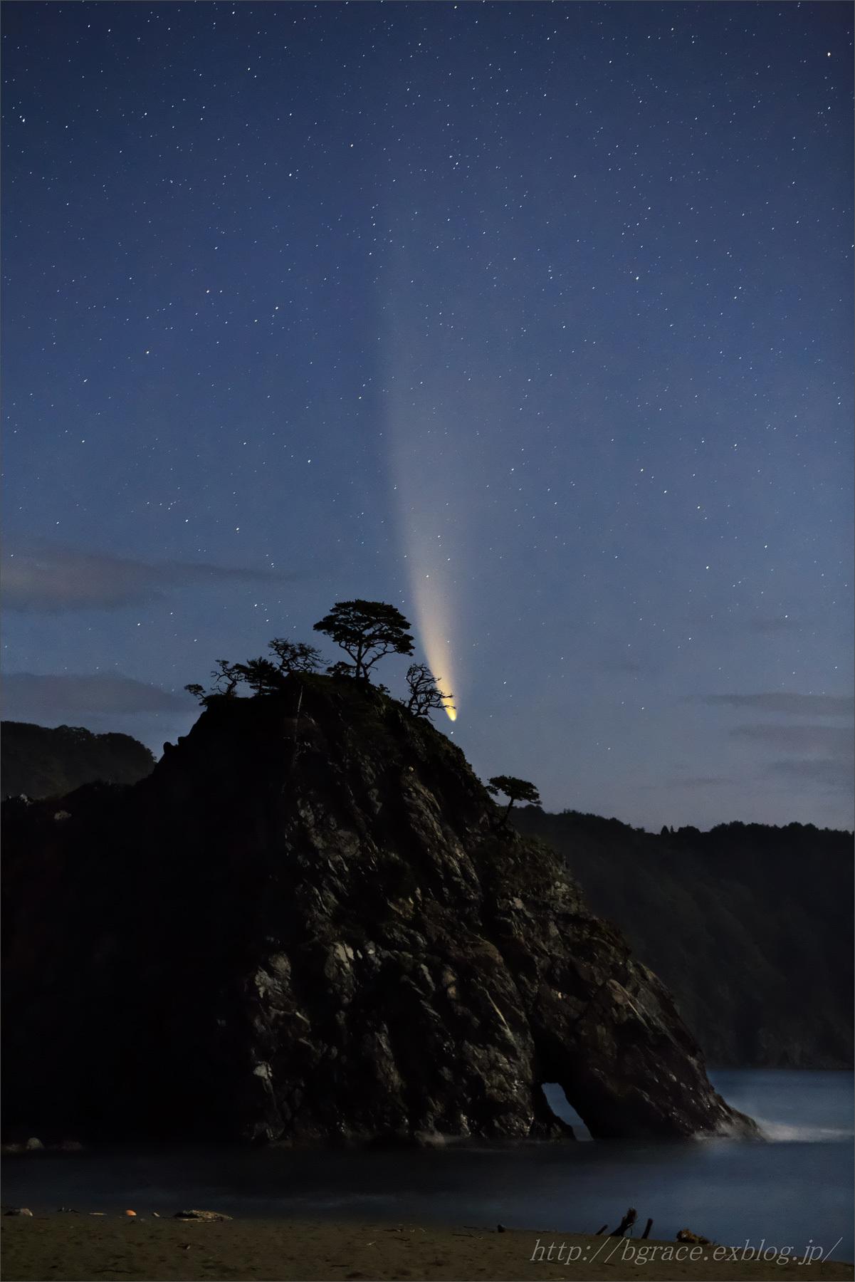 【 遥かなる月光の旅 】 10年_b0191074_03130151.jpg