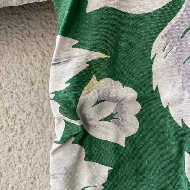 1950\'s L/S Rayon Hawaiian Shirt_c0146178_12122141.jpg