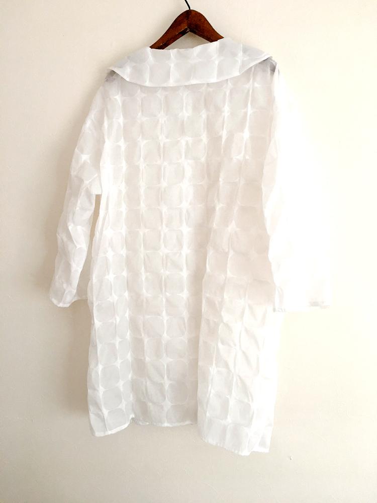 大きめ衿のついた白いブラウス (フルオーダー)_b0199696_12021836.jpg