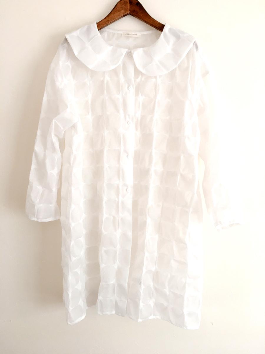 大きめ衿のついた白いブラウス (フルオーダー)_b0199696_12021879.jpg