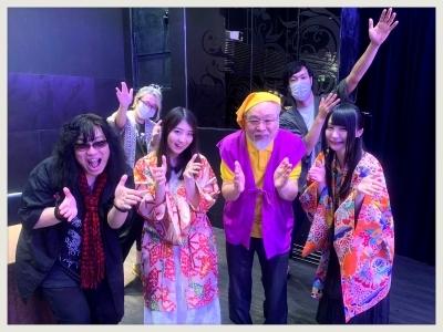 感謝!「KEY OF JAM RADIO」初ライブ配信イベント!!_b0183113_22251923.jpg