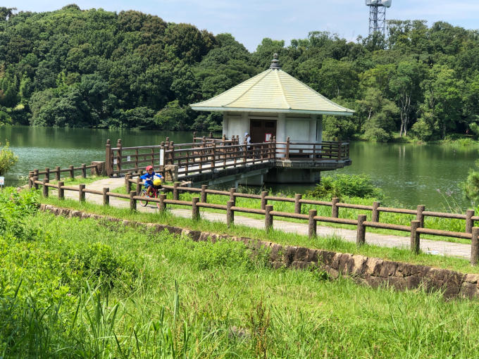 水着と公園_c0113733_00375517.jpg