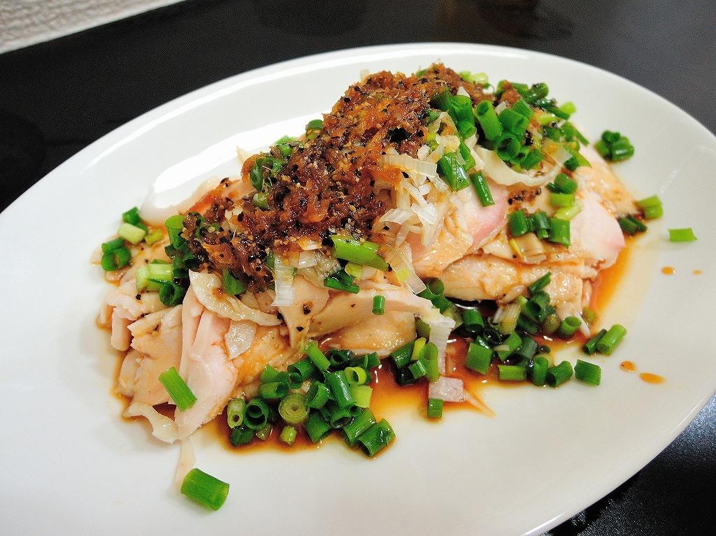 自家製麺 SHIN(新)@反町_c0395834_22320944.jpg