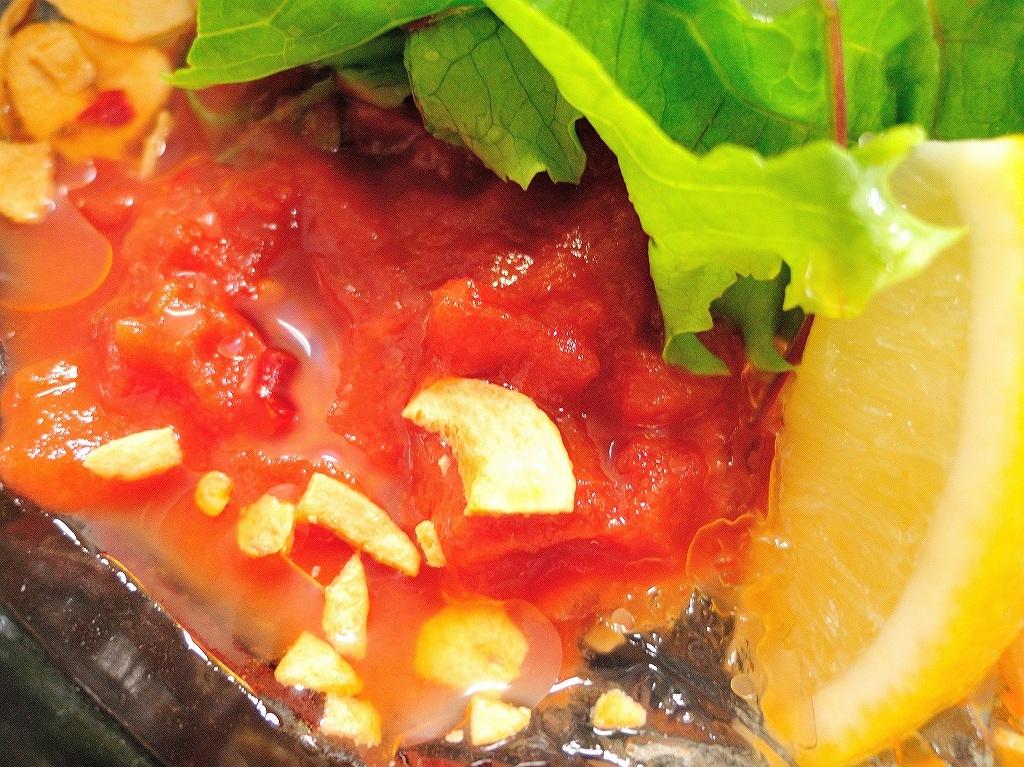 自家製麺 SHIN(新)@反町_c0395834_22321021.jpg