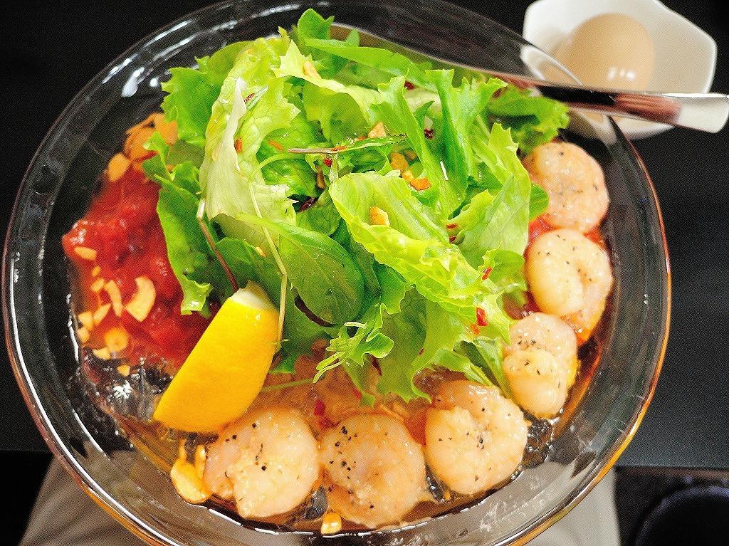 自家製麺 SHIN(新)@反町_c0395834_22321095.jpg