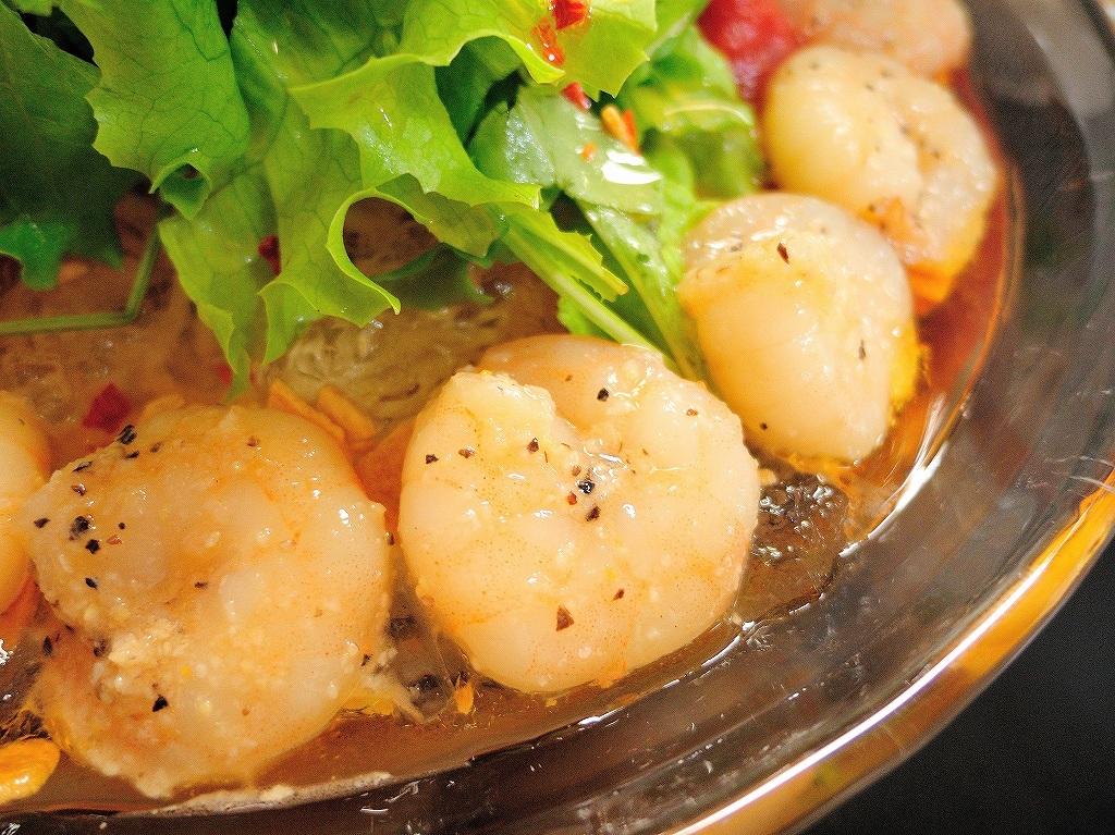 自家製麺 SHIN(新)@反町_c0395834_22321098.jpg